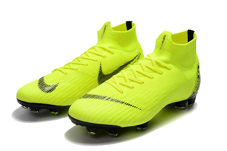 official photos 14a98 ccf8b NIKE Mercurial Superfly VI Elite FG, Flyknit 360 | sportsmallmk