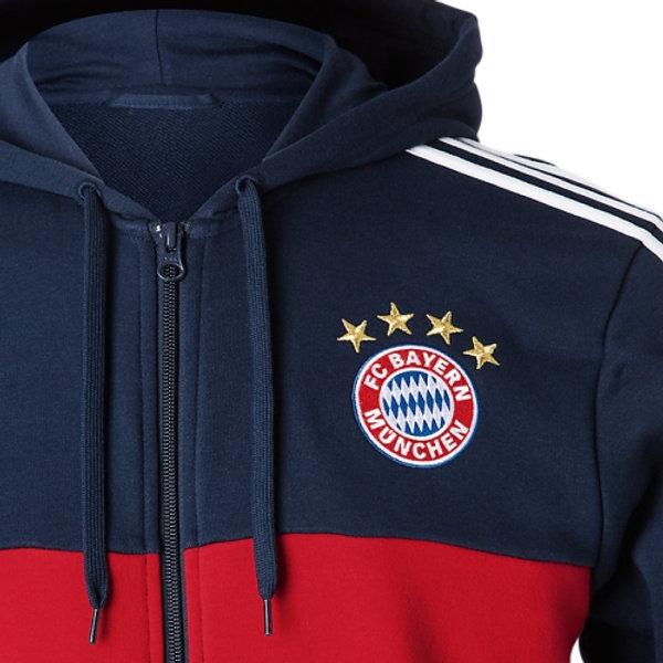 adidas Hoodie Bayern Lifestyle