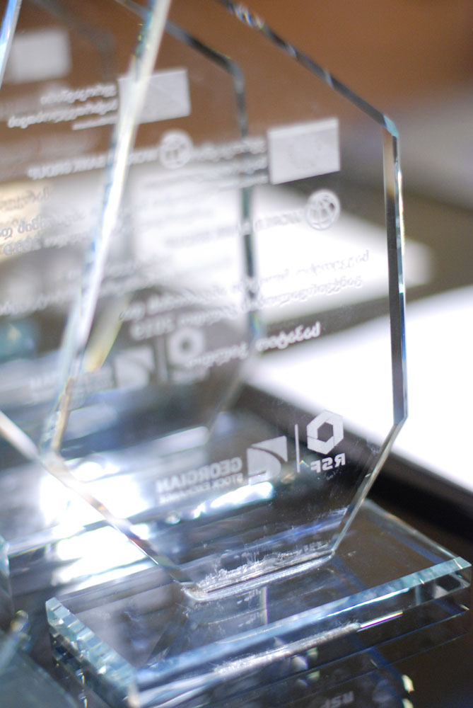 BARTA AWARD 2019