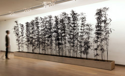 Inked Bamboo