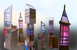 City of Megaopolis