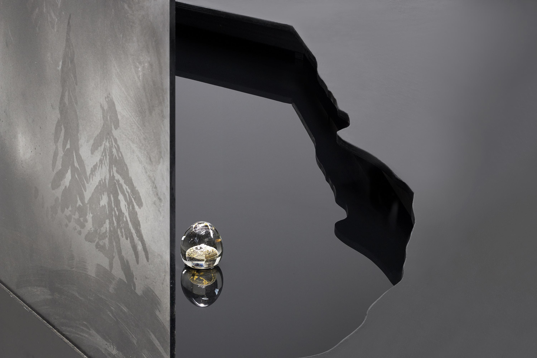 Molar detail