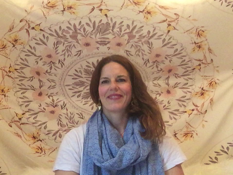 5 Minute Guided Meditation for Peace and Clearing