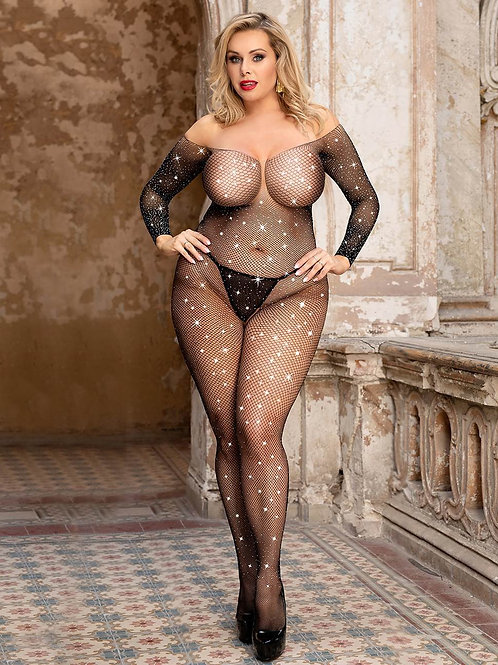Bodystocking Stella
