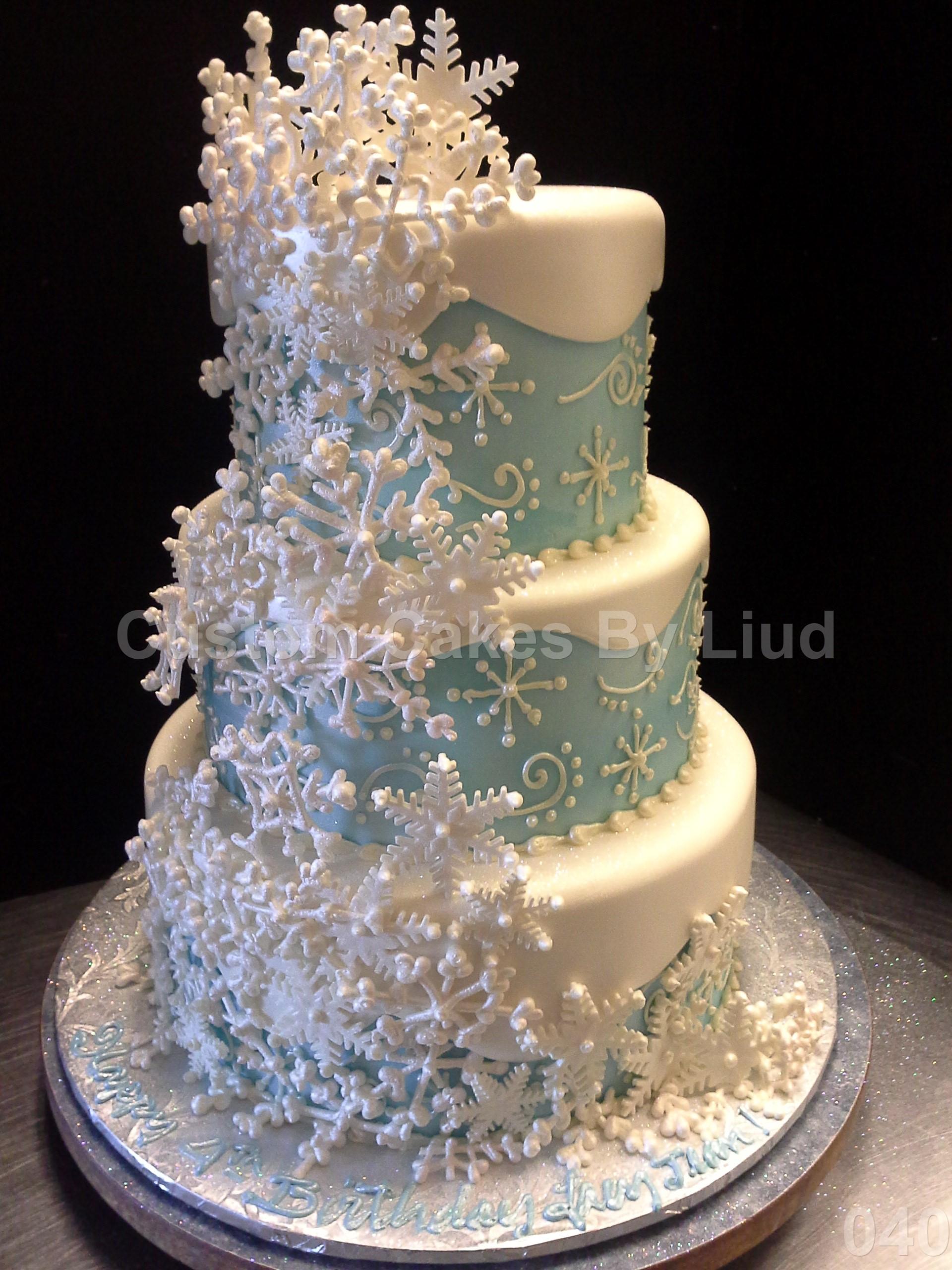 Custom Cakes Atlanta Ga Buckhead