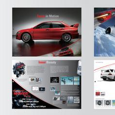 Mitsubishi - Motors