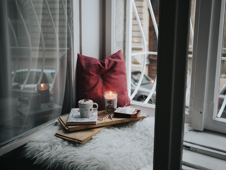 10 Ways to Practise Self-Care over the Winter Break