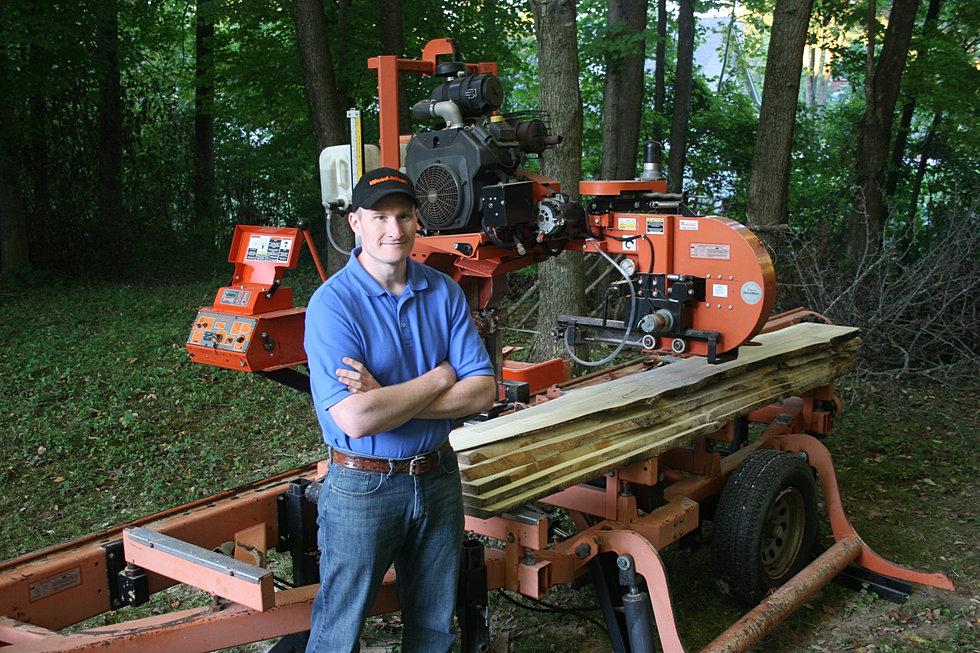 Southern Indiana Sawmill Llc