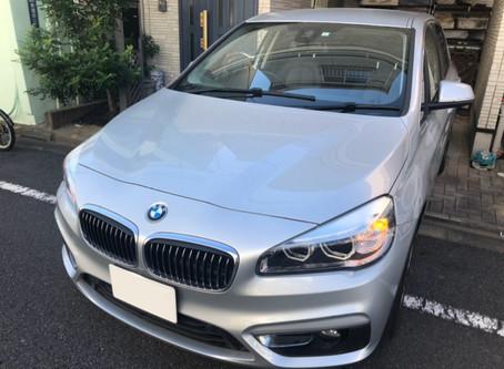 葛飾区 BMW 車検