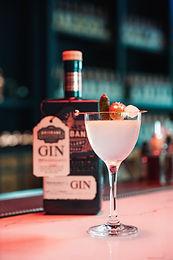 Back to (Gin) School Brisbane Distillery, West End