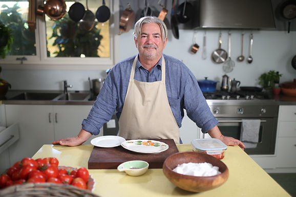 Episode 69: An Italian Cook in Rural Victoria