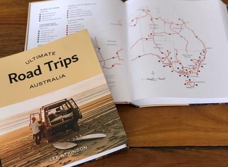 Episode 46: Road Tripping Around Australia With Travel Writer Lee Atkinson
