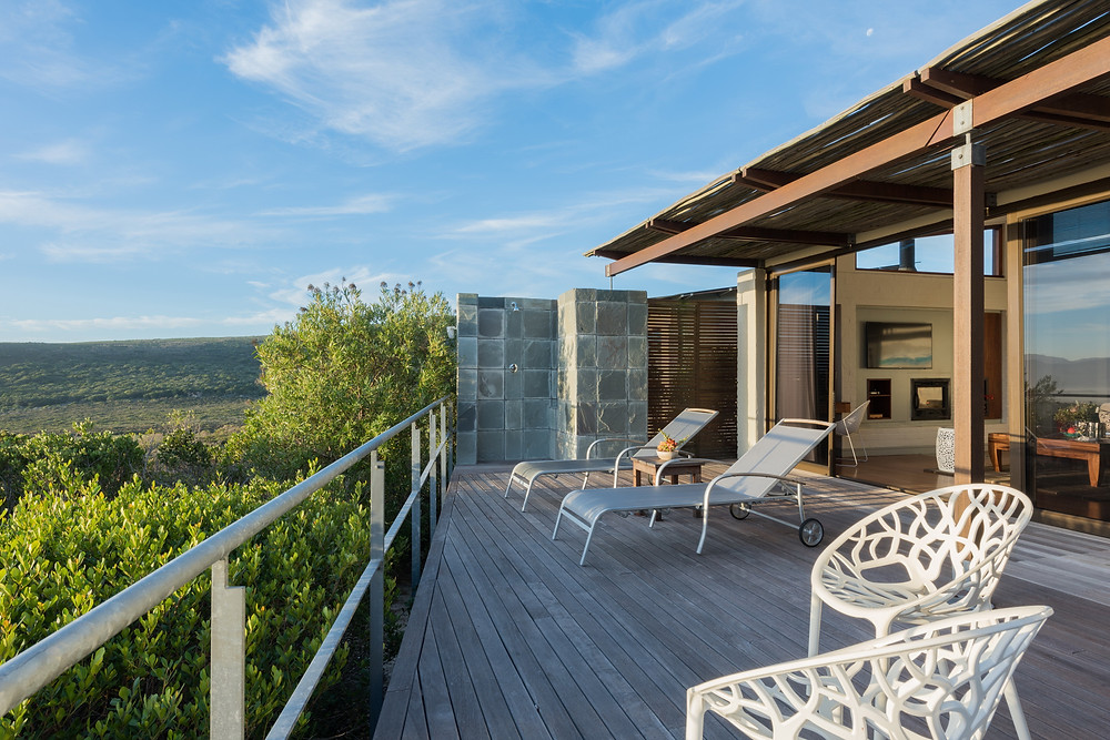 grootbos forest lodge - suite 34 exterior #6
