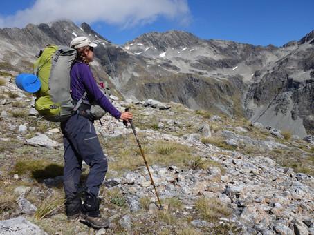 Episode 35: Bewildered – Six Months in the New Zealand Wilderness
