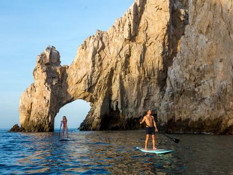 Postcard from Los Cabos, Mexico