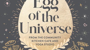 Cook Book - Egg of the Universe