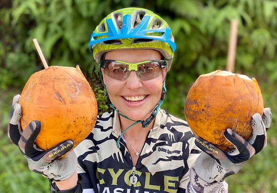 Episode 66: Have Bike Will Travel