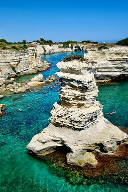 Postcard from: Puglia, Italy