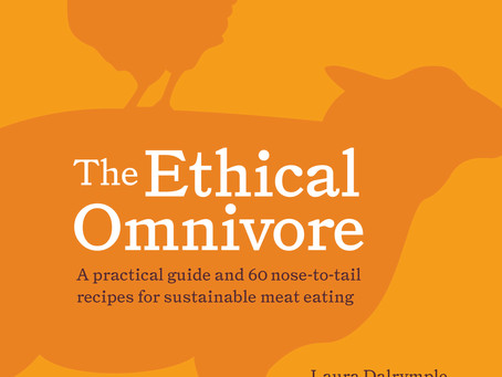 Review  - The Ethical Omnivore