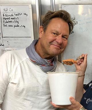 Epsiode 22: The Secrets of Australia's Best-Known Restaurant Critic, John Lethlean