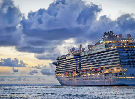 Episode 8: Top Cruising Tips, With Cruise Expert Caroline Gladstone