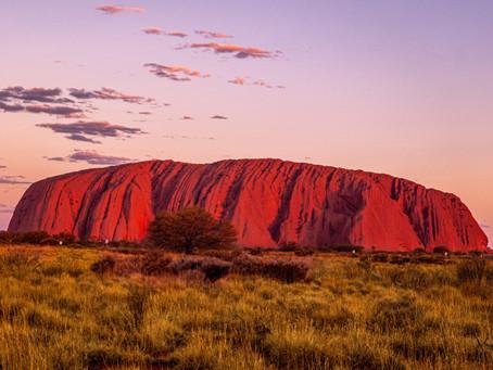 Five Tips for Visiting Uluru (Ayers Rock) and Kata Tjuta (The Olgas)