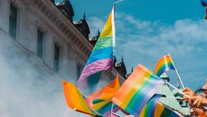 The World's Friendliest (and Unfriendliest) LGBTIQ+ Destinations
