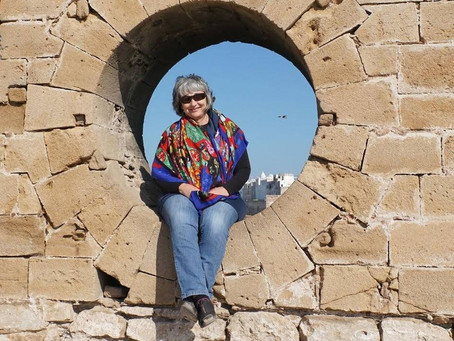 Episode 1: This Travelling Life With Travel Writer Lee Mylne