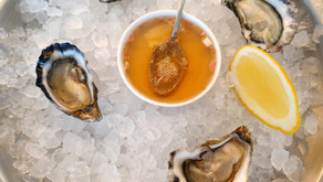 Restaurant Review - S & K Steak and Oyster Bar