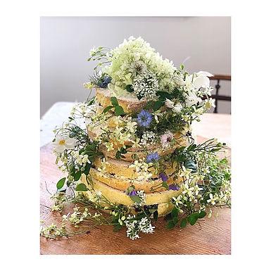 Episode 55: A Labour of Love: International Wedding Cake-Maker Gillian Bell