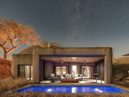 ExtraVirgin Blog Post: Nine Luxury Hotels You Need to Check Out (and Check Into) in 2020.