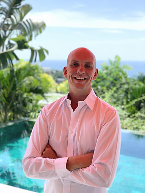 Episode 58: How to Change Your Life on a Plant Medicine Retreat