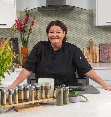 Episode 61: The Chef Bringing Bush Foods to the World