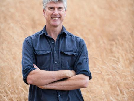 "Talking Dirty with ""Gourmet Farmer,"" Matthew Evans"