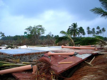 Episode 6: Surviving the World's Worst Tsunami