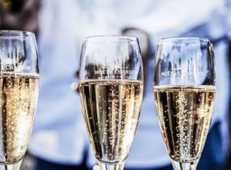 Episode 33: Your Guide to Champagne