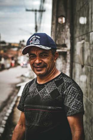 José Erasmo