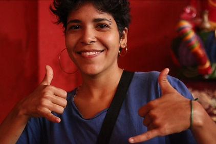 Laryssa Oliveira