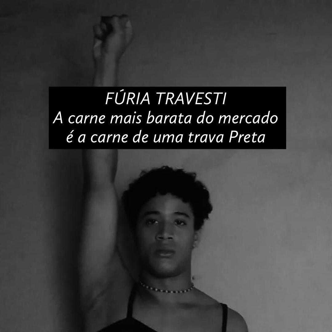Fúria Travesti