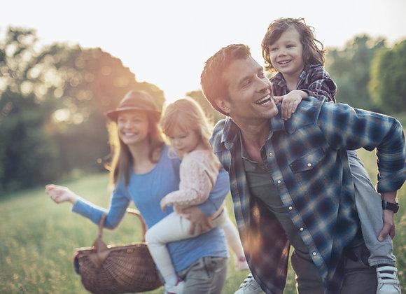 Eine ganze Woche mit der Familie Ferien in Ermatingen