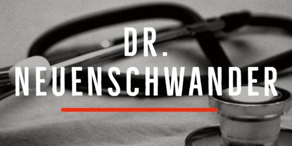 Dr. Neuenschwander Presents: Autoimmune Encephalitis, Vaccines & Treatment (Oakland County)