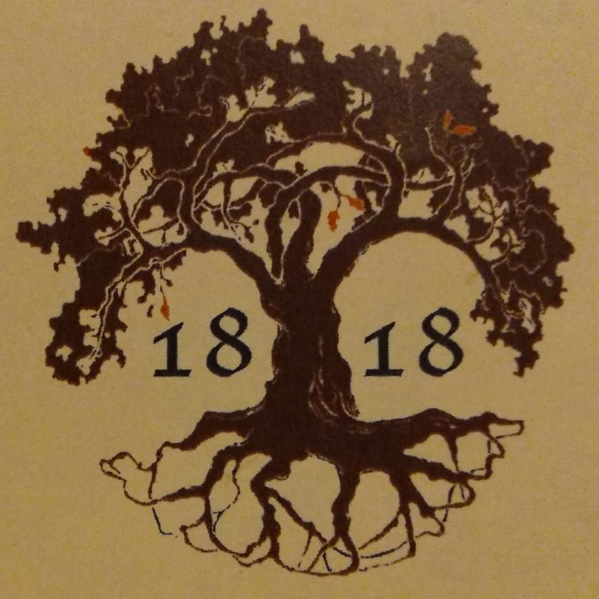 1818-2018: Bloomfield Turns 200!