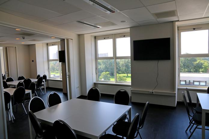 Study Rooms Campus