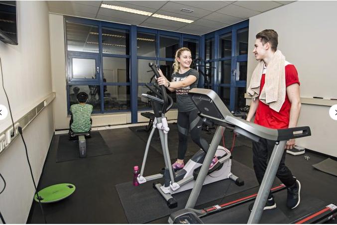 Fitnes Room Campus