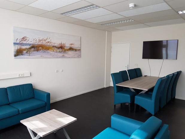 Meeting Room Campus