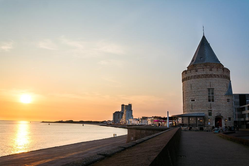 het tower