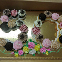 Cupcakes are the new kind of cake!
