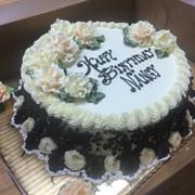 "12"" Birthday Cake"