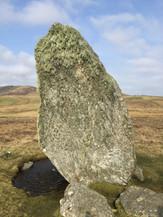 Lund Standing Stone