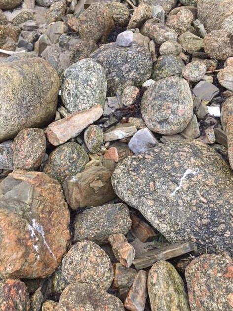 Skaw Granite
